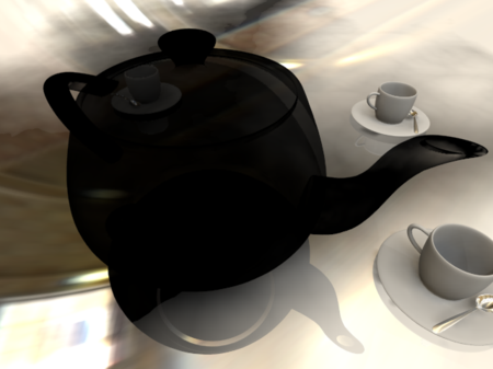 Shadowmat