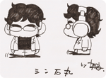 S_Ishimaru is ...